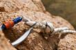 Rockclimbing Gear