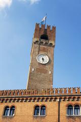 Torre civica,Treviso