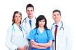 Medical doctors group.
