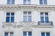Wohnung - Haus - Altbau