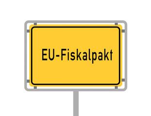 EU-fiskalpakt