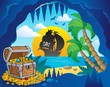 Pirate cove theme image 1