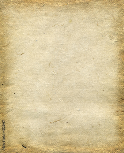 Rice paper background
