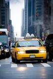 Fototapety transport urbain à new york