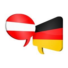 sprechblasen v3 österreich deutschland I