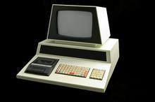 Vintage komputer