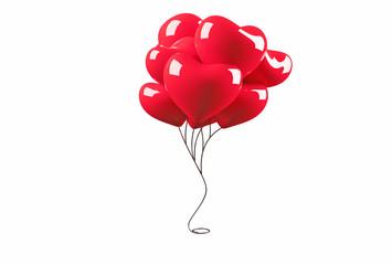 Kalp Balonları