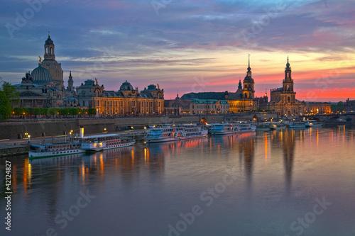 Dresden Elblorenz HDR
