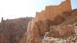 Monastery of Deir Mar Musa al-Habashi Nebek, Syria poster