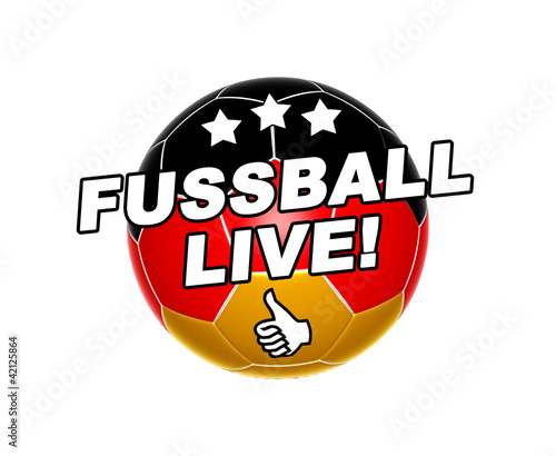 Fussball live