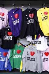 I love London jumpers