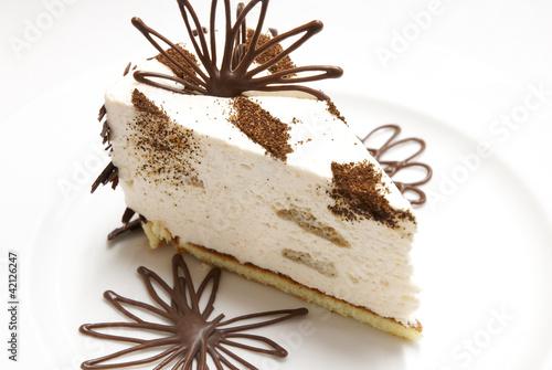milk cake © henadiy27