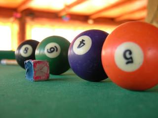 palle da bigliardo 1