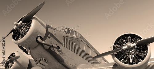 stary-samolot
