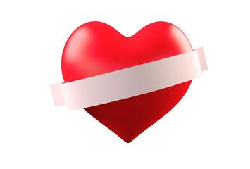 Kalp Şerit