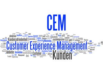 Customer Experience Management CEM