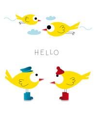 birds-hello