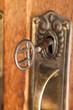 Antiker Schrank (3)