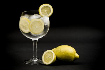 Gin Tonic Limon