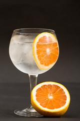 Gin tonic Naranaja