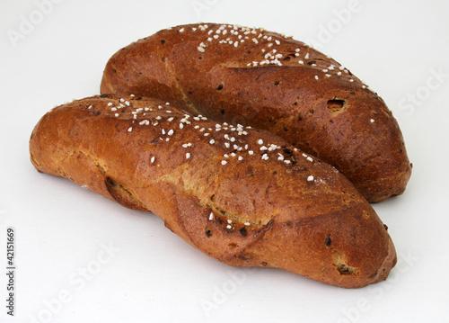 Salzweckerl