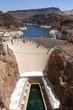 Aerial view of Hoover Dam - 42155057
