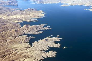 Colorado River and Lake Mead