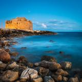Fototapete Antikes - Architektur - Festung