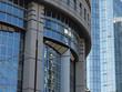eu-parlamentsgebäude brüssel