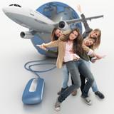 Group trip organization