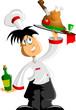 fanny waiter