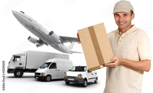 Efficient transport service