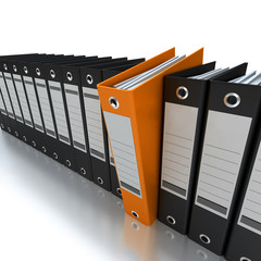 Filing and organizing information