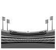 Stadium background . Vector illustration. - 42165426