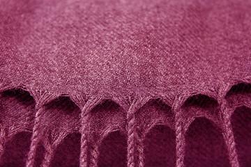 Fabric - pink