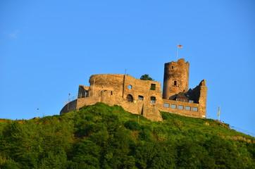 Bernkastel castle
