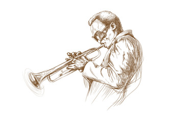 jazz solo (this is original sketch)