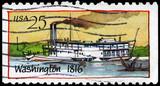 USA - CIRCA 1989 Washington