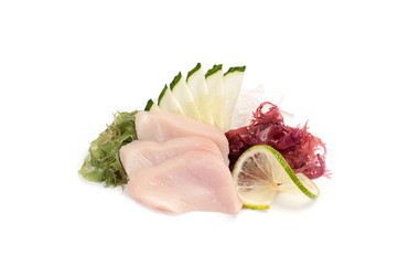 sashimi Hamati, yellowtail