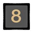 Nombre 8.13