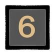 Nombre 6.13