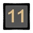 Nombre 11.13