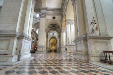 Basillica di San Giustina in Padova, Italy