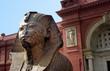 Leinwanddruck Bild - Egypt Travel Photos - Cairo