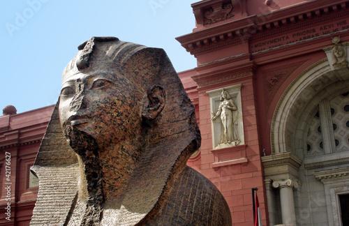 Leinwanddruck Bild Egypt Travel Photos - Cairo
