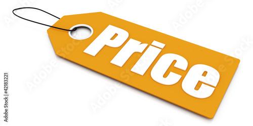 price ticket