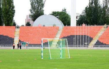stadium seats 2012