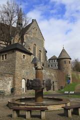 Olpe, Sauerland, St. Martinus