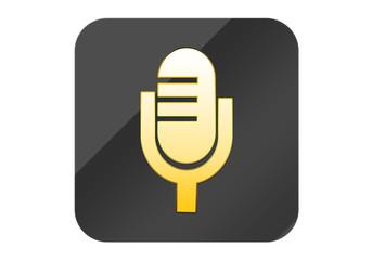 Botón microfono