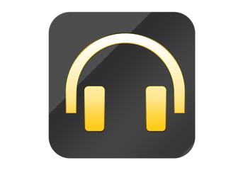 Botón auriculares